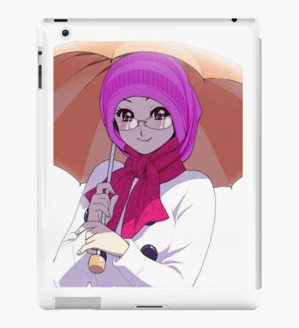 Happy iPad Case/Skin