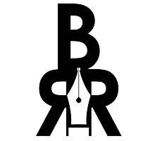 Battle Rap Résume Logo Photographic Print
