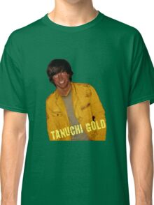 Tanuchi Gold Classic T-Shirt