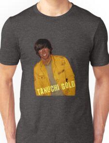 Tanuchi Gold Unisex T-Shirt