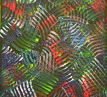 """Streaming Colors"" by Robert Regenold"
