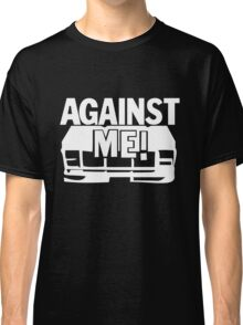 Against Me Band Classic T-Shirt