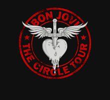 Bon Jovi Circle Tour Unisex T-Shirt