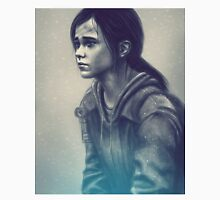 The last of us - Ellie  Unisex T-Shirt