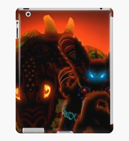 Boss RPG Game iPad Case/Skin