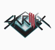 SKRILLEX  by memebase
