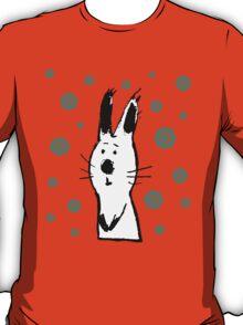 Snow Rabbit T-Shirt