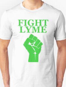 Fight Lyme Unisex T-Shirt