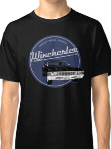 Winchester & sons Classic T-Shirt