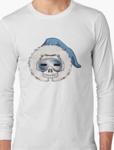 Cold As Ice Long Sleeve T-Shirt