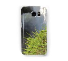 Blades Samsung Galaxy Case/Skin