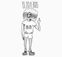 Blada Boys by blakethewizz