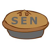 SEN--PIE by BronyJesus