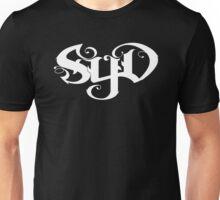SYD in white Unisex T-Shirt