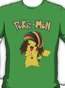 Rastachu T-Shirt