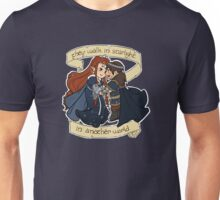in starlight (chibi) Unisex T-Shirt