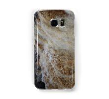 Copper Samsung Galaxy Case/Skin