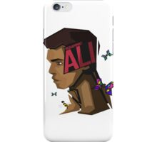 Head Pop Collection #1 iPhone Case/Skin