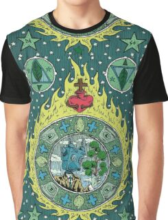 the meeting Graphic T-Shirt