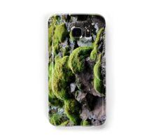Mossy Samsung Galaxy Case/Skin