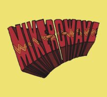 ▼▲ Mike-Ro-Wave ▲▼ Kids Clothes