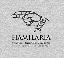 HAMILARIA - Tomorrow There'll Be More Hoodie