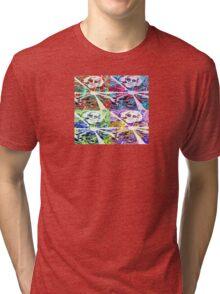 Jerome 11 - MultiJerry 1 Tri-blend T-Shirt