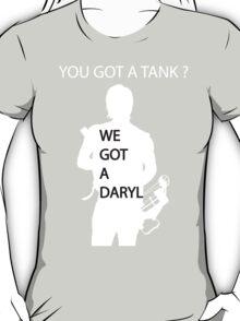 We got a Daryl (Black) T-Shirt