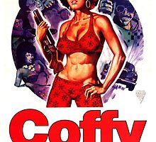 Coffy (Red) by PulpBoutique
