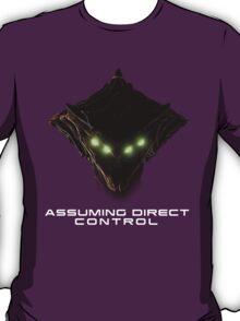 Collector Mass Effect T-Shirt