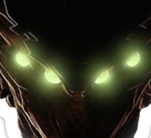 Collector Mass Effect Sticker