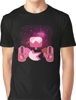 Garnet - Nebula Graphic T-Shirt