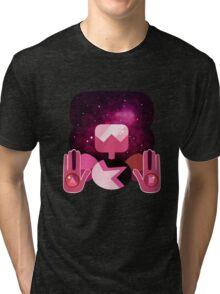 Garnet - Nebula Tri-blend T-Shirt