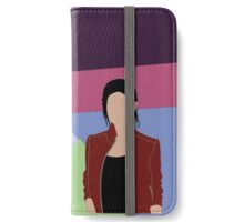 Kalicia iPhone Wallet/Case/Skin