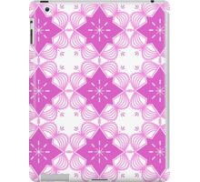 Wild Pink Mandala Artwork Original { Luxury Art Collection } iPad Case/Skin