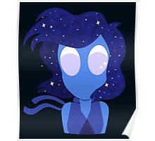 Lapis - Galaxy Poster