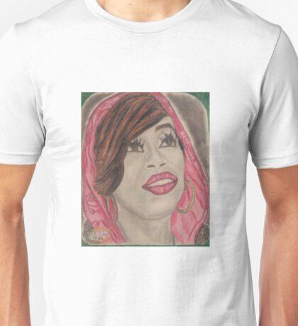 an American musician, hip hop recording artist, dancer and record producer Unisex T-Shirt