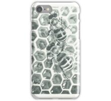 The Hive iPhone Case/Skin