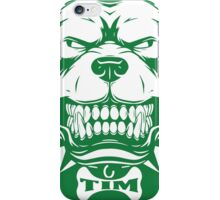 TimDog - BGST iPhone Case/Skin