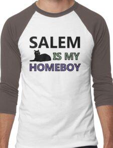 Salem Is My Homeboy T-Shirt