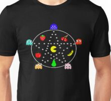 Summon PacMan! Unisex T-Shirt