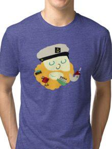 Yo Ho Ho Tri-blend T-Shirt