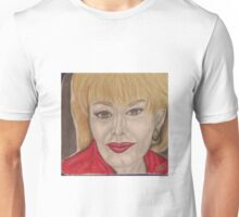 an American broadcast journalist, author and television personality Unisex T-Shirt