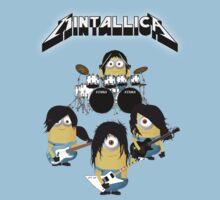 Mintallica Kids Clothes