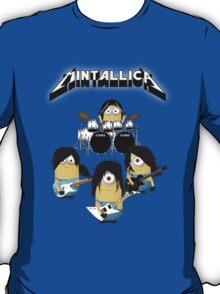 Mintallica T-Shirt