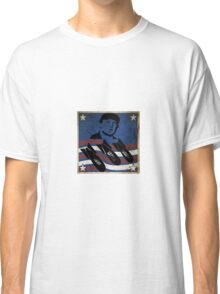 TRUMP WITH LOVE  Classic T-Shirt