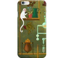 the kitchen iPhone Case/Skin
