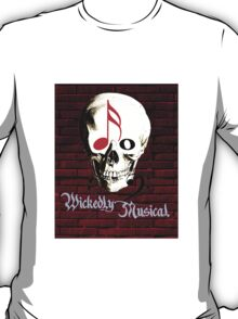 Wickedly Musical T-Shirt
