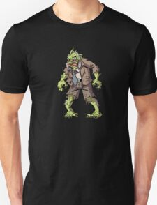 Deep One Grump Unisex T-Shirt