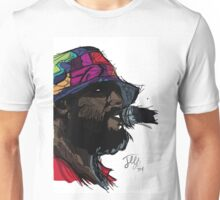 schoolboy q oxymoron album Unisex T-Shirt